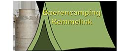 Boerencamping Remmelink
